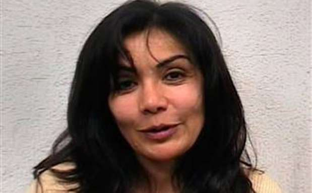 """Sandra Ávila Beltrán, conocida como """"La Reina del Pacífico"""", fue extraditada a Estados Unidos para ser procesada en ese país por los delitos asociación delictuosa. Foto: REUTERS"""