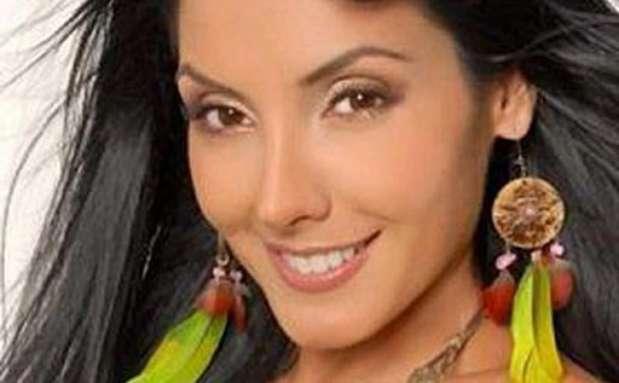 """La ex reina de belleza colombiana y actriz Liliana Lozano, quien fue parte del elenco de la telenovela """"Pasión de Gavilanes"""", fue ultimada en 2009. Su cuerpo fue encontrado en una finca al sur de Colombia, en una zona rural, junto al cuerpo del hermano de un narcotraficante local, quien tenía antecedentes penales. Foto: AGENCIAS"""