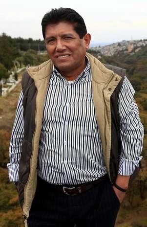 Juan Osorio dará oportunidad a nuevos talentos con su nueva producción. Foto: Reforma