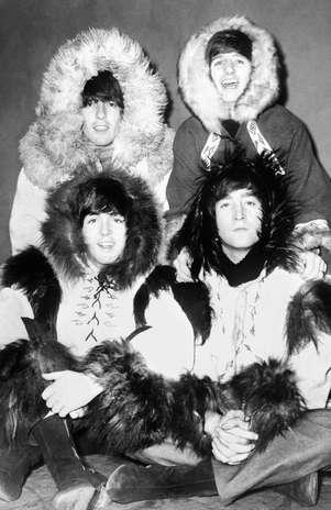La fecha es recordada por la comunidad de Liverpool como el día en que una de las bandas más representativas de Inglaterra salió a conquistar el mundo.  Foto: AFP