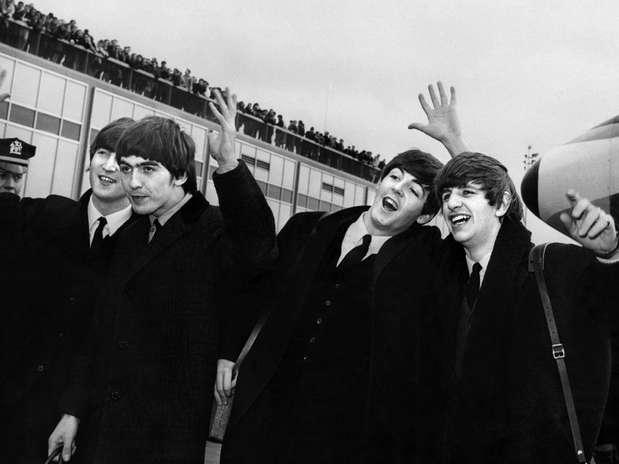 De acuerdo con la revista Beatles Magazine, las ganancias obtenidas por este festejo serán donadas a una institución benéfica.  Foto: AFP