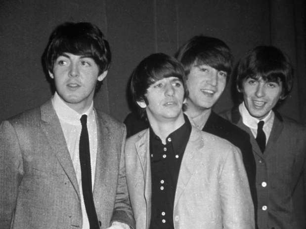 El álbum 'Please, Please' con el que ya contaban entonces, les abrió la puerta al mundo exterior.  Foto: AP