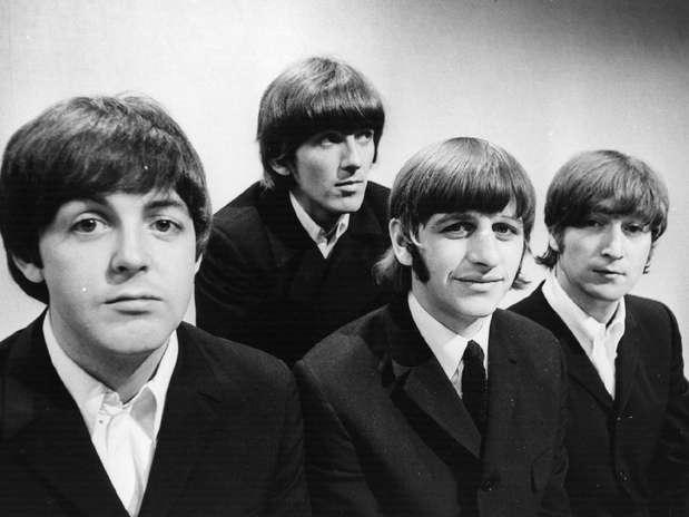 En 1965 la Reina Isabel nombró a los músicos miembros de la orden del Imperio Británico.  Foto: Getty Images