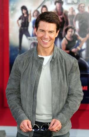 Karen Pressley detalló que la religión de Tom Cruise viola muchos derechos humanos y mantiene a sus miembros en estado de secuestro. Foto: AFP