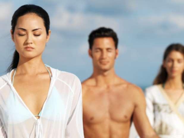 Descubre lo que la meditación diaria puede hacer por ti. Foto: Getty Images