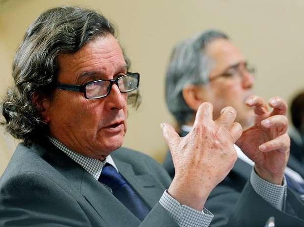 El presidente de la Comisión Nacional de Acreditación, Iñigo Díaz, busca hacer una completa reforma al organismo. Foto: Agencia UNO