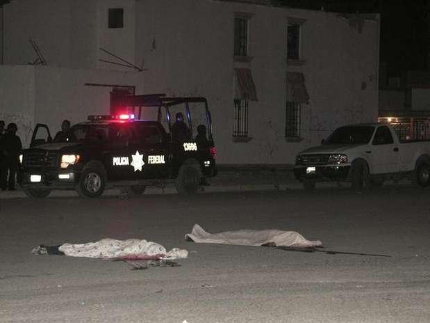 Ciudad Juárez, con 1,3 millones de habitantes, cierra este año con 784 homicidios, según la cifra oficial más reciente, números lejanos a los tres mil 115 asesinatos cometidos en el año 2010 y a los dos mil 086 del 2011. Foto: Archivo / EFE en español