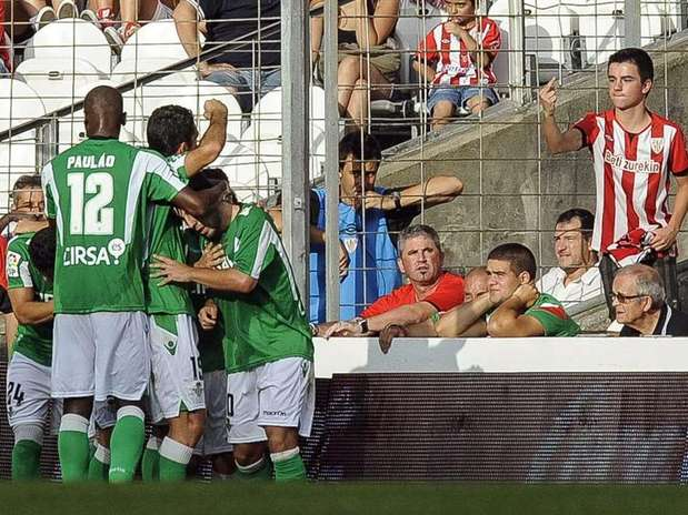 athletic betis