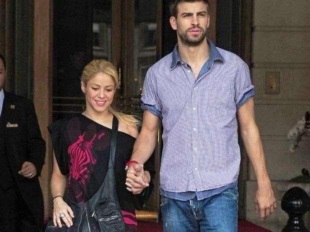 El video habría sido grabado en un barco y muestra a Shakira y Piqué teniendo relaciones sexuales. Foto: Getty Images