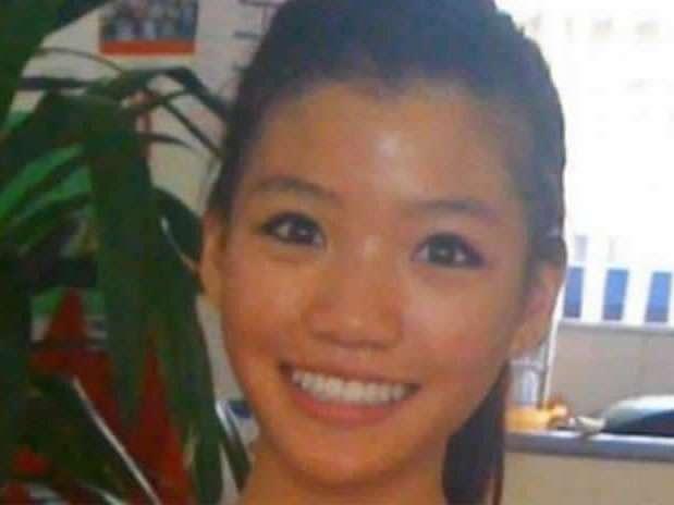 Joyce Winsei fue asesinada por comentarios en la red social Facebook. Foto: Reproducción
