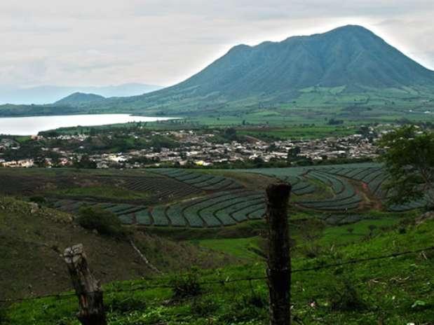 Nayarit es una tierra de encantos turísticos. Un ejemplo son las Lagunas Encantadas. Si quieres saber qué ofrece este lugar y cómo llegar, aquí te decimos. Foto: Secretaría de Turismo de Nayarit