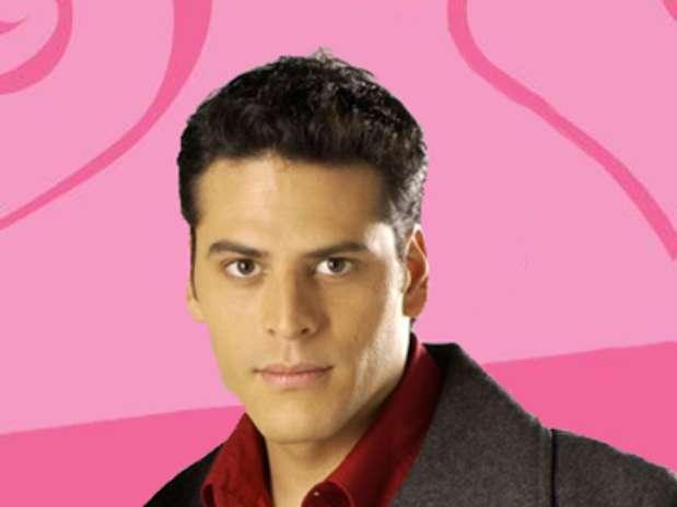 Jaider Villa. Luego de alejarse por varios años de la televisión, el ganador de la primera temporada de 'Protagonistas de Novela' reaparecerá en lo que será la primera versión de este programa en Colombia. Foto: PRENSA RCN