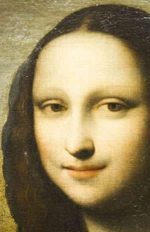 """Confirman que la otra """"Mona Lisa"""" fue pintada por da Vinci Foto: EFE en español"""