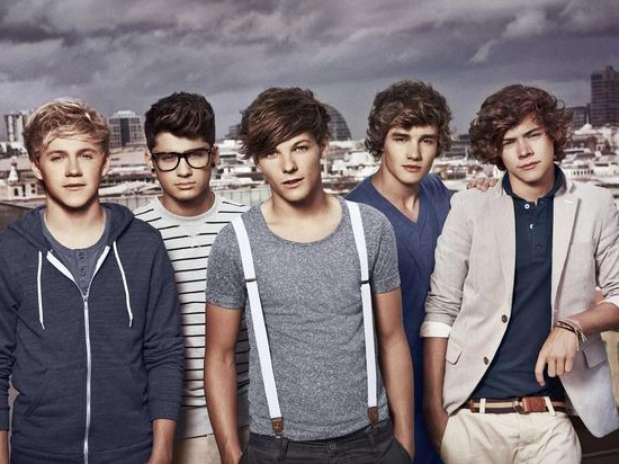 Video de One Direction rompe récord de Justin Bieber. Foto: Reproducción