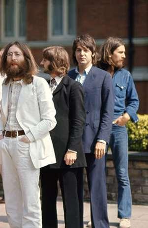 La última semana de septiembre de 1969 el cuarteto de Liverpool lanzó oficialmente el último de sus discos de estudio. Foto: paulmccartney.com