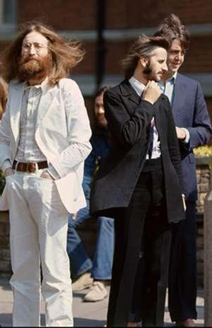 El 26 de septiembre de 1969 se lanzó oficialmente el disco que cuenta con éxitos como 'Come Together' y 'Here's Come The Sun'. Foto: paulmccartney.com