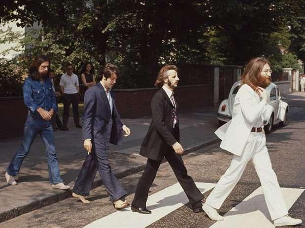 La portada generó todo un mito al rededor de la banda relacionado con la muerte de Paul McCartney. Foto: paulmccartney.com