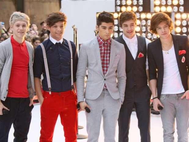 Nuevo álbum de One Direction los obliga a comportarse bien. Foto: Getty Images