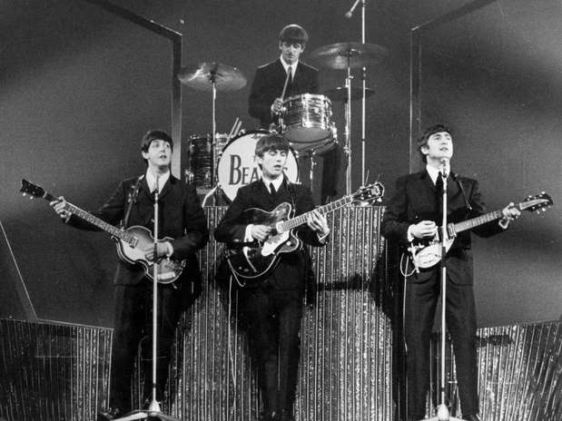 La obra de Paul McCartney, John Lennon, Ringo Starr y George Harrison ha ispirado a múltiples generaciones. Foto: Getty Images
