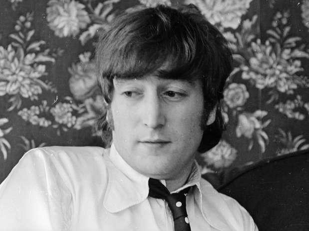 Todavía con el sentir de sus complicados años de infancia, Lennon se abrió camino y compuso temas como 'Mother', el cual incluye en su disco en solitario titulado 'John Lennon/Plastic Ono Band'. Photo: Getty Images