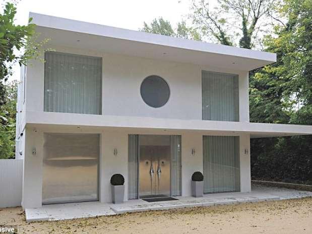Esta es la nueva casa de Zayn Malik de One Direction Foto: Daily Mail