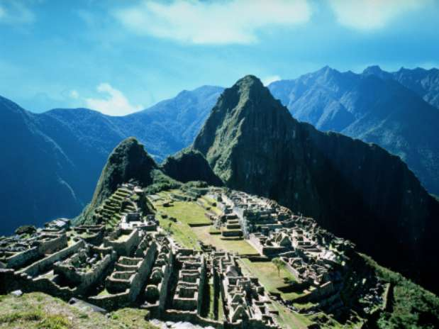 ¿Qué tanto sabes sobre Machu Picchu? Foto: Difusión