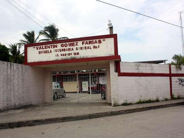 Escuelas sin escrituras Foto: Agencia Reforma