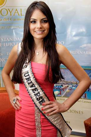 Miss Universo 2010