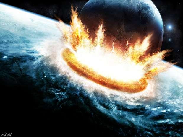 El fin del mundo está cerca, o por lo menos eso es lo que creen cientos de personas en todo el mundo. Dicha creencia se debe a una mala interpretación del calendario maya y la supuesta explosión solar que, según predice, alcanzará la Tierra el próximo mes de diciembre. Foto: gl3nnx.net