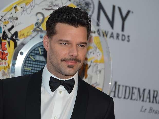 Ricky Martin quiere salir del clóset otra vez Foto: Getty Images