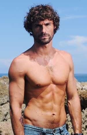 Iván Sánchez cobró popularidad en México gracias a su personaje de 'El Gallego' en la telenovela 'La Reina del Sur'. Foto: Telemundo
