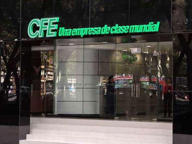 La CFE pagó a FGG Enterprises, hace 2 años, 32 millones de dólares como adelanto para la instalación de las turbinas, las cuales no han sido entregadas. Foto: Reforma