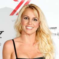 Britney Spears regala escotazo decembrino. Foto: Getty Images
