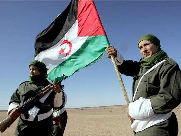 La República Saharaui insiste en su deseo de ser reconocida por la ONU Foto: Agencia EFE / © EFE 2012. Está expresamente prohibida la redistribución y la redifusión de todo o parte de los contenidos de los servicios de Efe, sin previo y expreso consentimiento de la Agencia EFE S.A.