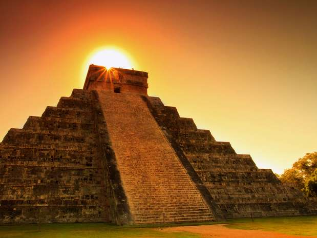 Los templos de las antiguas civilizaciones son atracciones que te llaman por la belleza y el gran misterio que guardaban en sus edificaciones, aquí un repaso por algunas de ellas.  Foto: Shutterstock