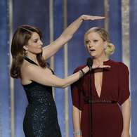Revive el show de los Golden Globes 2013. Foto: Getty Images