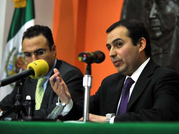 Cordero agregó que el problema estructural de México está en que los estados recaudan muy poco, gastan de más y se sobrendeudan. Foto: Archivo / Notimex