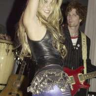 Entrena como la cantante Shakira y luce espectacular. Foto: Getty Images