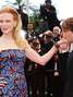 Cannes: elegancia y amor no cesan en quinto da del festival. Foto: Getty Images