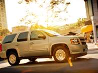 Chevrolet Tahoe Hybrid 2013 con bajo consumo. Foto: Chevrolet