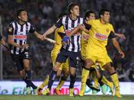 Resumen de las semifinales del torneo de Clausura 2013. Foto: Imago7