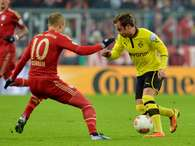 Curiosidades de la final de Champions entre Bayern y Borussia. Foto: AP Images