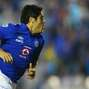 Cruz Azul beats Santos again and makes Liga final (photos). Photo: Mexsport