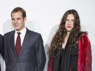Fotos: Andrea Casiraghi y Tatiana reaparecen tras ser paps. Foto: Gtres