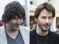 Fotos: Keanu Reeves, irreconocible en Cannes . Foto: Gtres