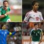 Mexico squad for WC qualifiers and Confederations Cup (pics). Photo: Terra/Getty