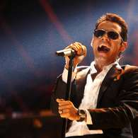 "On Top: Marc Anthony está en la cima con ""Vivir Mi vida"" ."