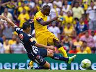 Liga MX final: Stars to follow in Cruz Azul-America (photos). Photo: Imago 7
