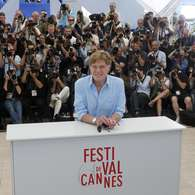"Cannes: Robert Redford, feliz y fascinado con ""All is lost"". Foto: JEAN-PAUL PELISSIER / REUTERS"