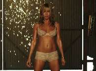 Fotos: Jennifer Aniston, una sexy 'stripper' . Foto: Warner Bros